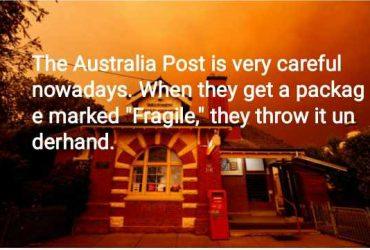 15+ Australia Post Quotes Sms Status pic